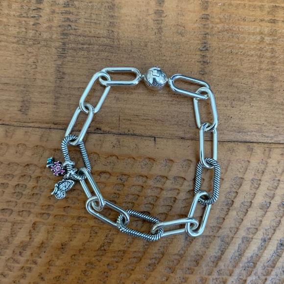 Pandora Me Slender Link Bracelet